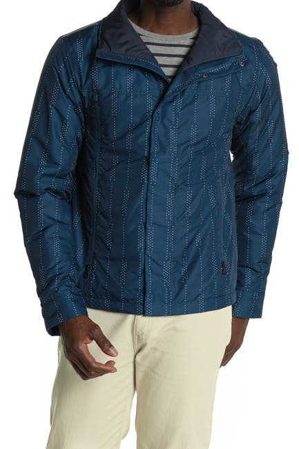Image of The North Face Everit Patterned Jacket