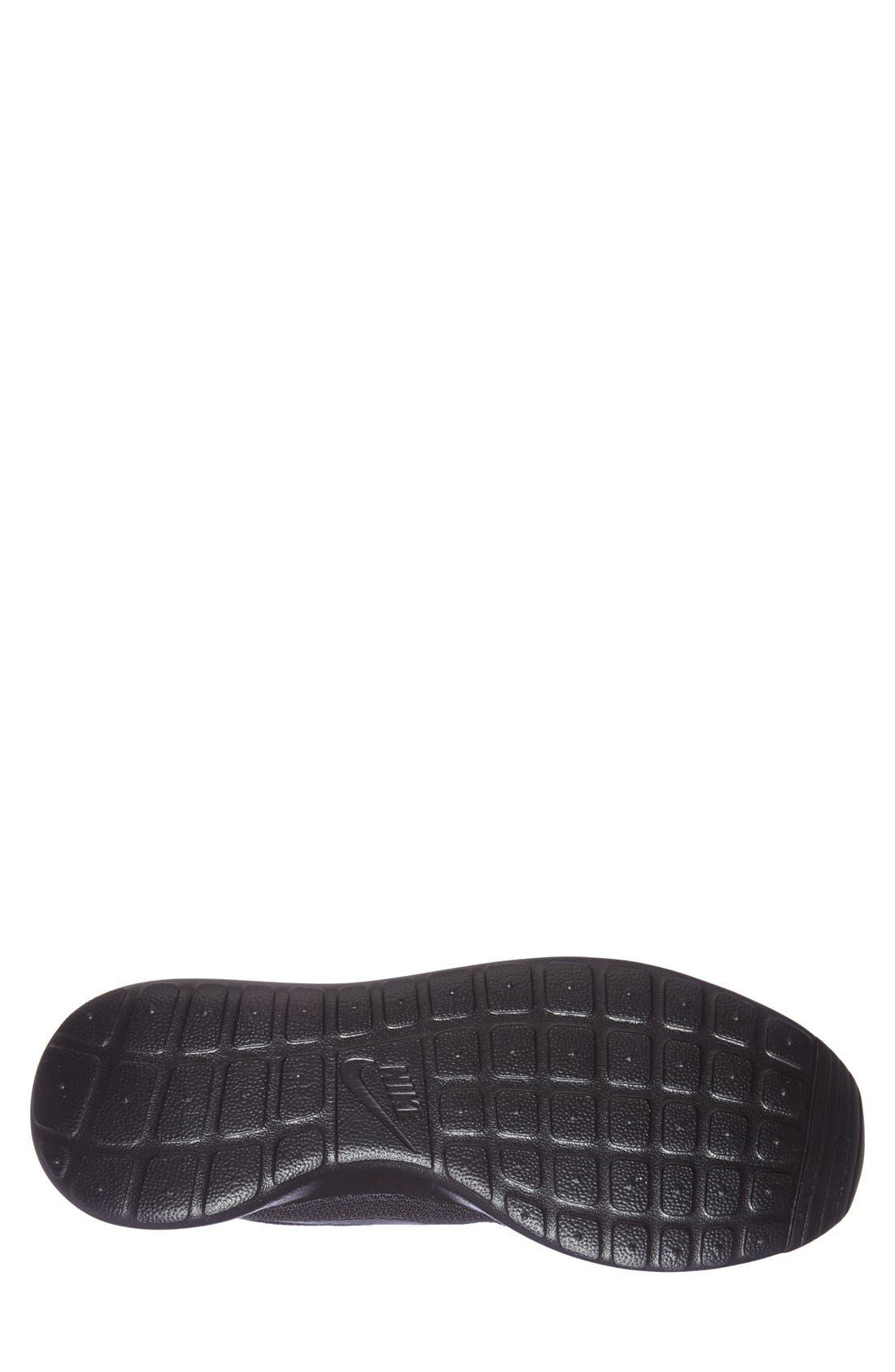,                             'Roshe Run' Sneaker,                             Alternate thumbnail 28, color,                             016
