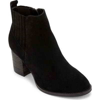 Blondo Noa Waterproof Bootie, Black