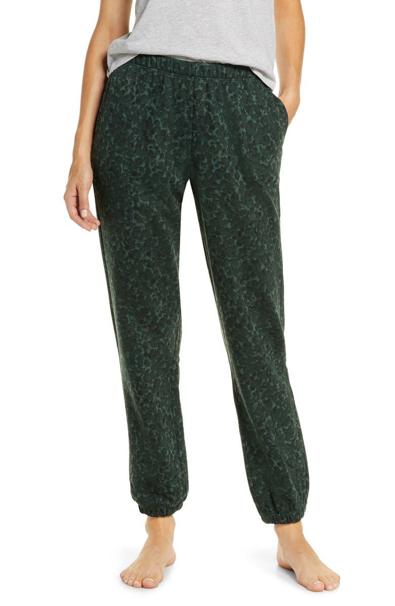 SOCIALITE Cozy Lounge Jogger Pants, Main, color, 300