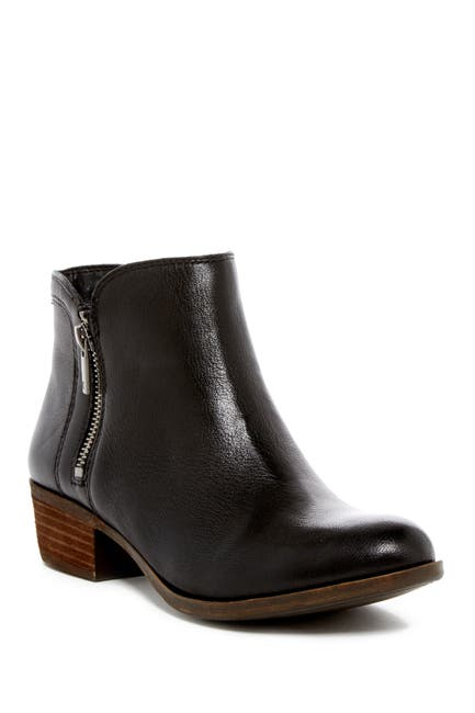 Image of Lucky Brand Breah Bootie - Wide Width Available