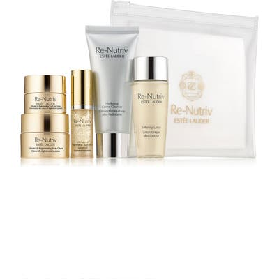 Estee Lauder Ultimate Lift Regenerating Youth Set
