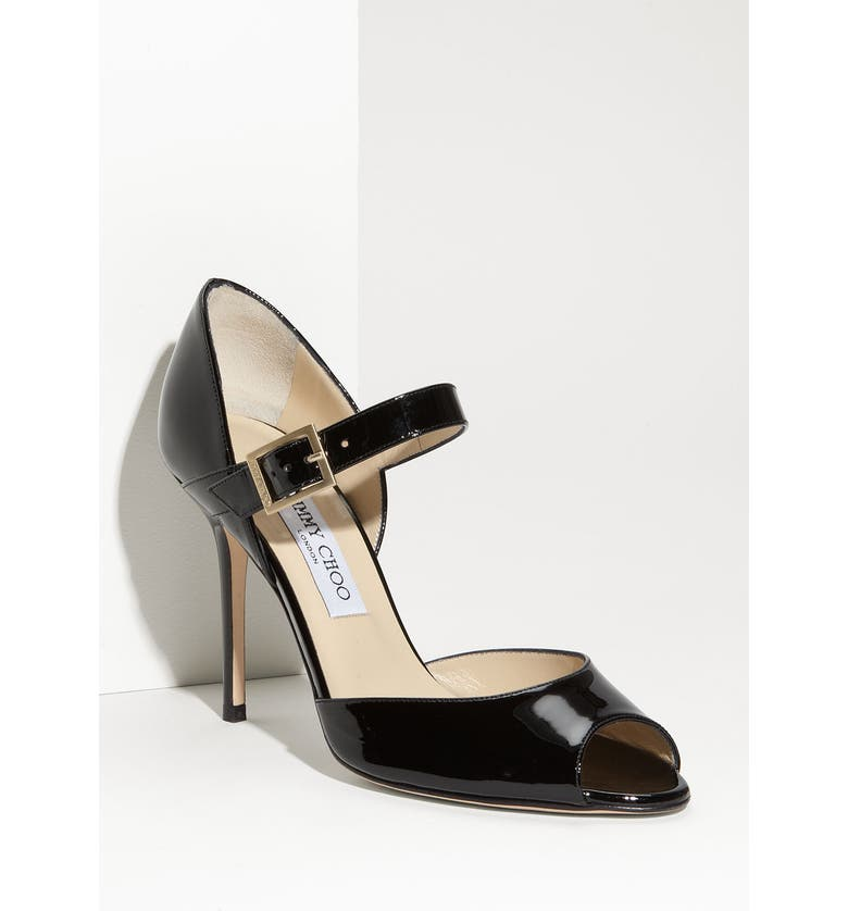 undefeated x outlet store sale pre order Jimmy Choo 'Lace' Mary Jane Pump | Nordstrom
