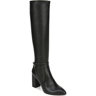 Sarto By Franco Sarto Kamdyn Knee High Boot- Black