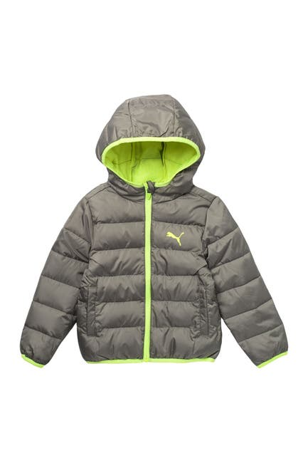 Image of PUMA Packable Padded Jacket