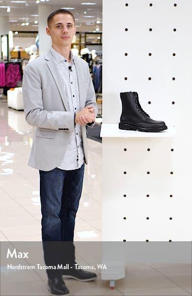 Ira Moc Toe Boot, sales video thumbnail