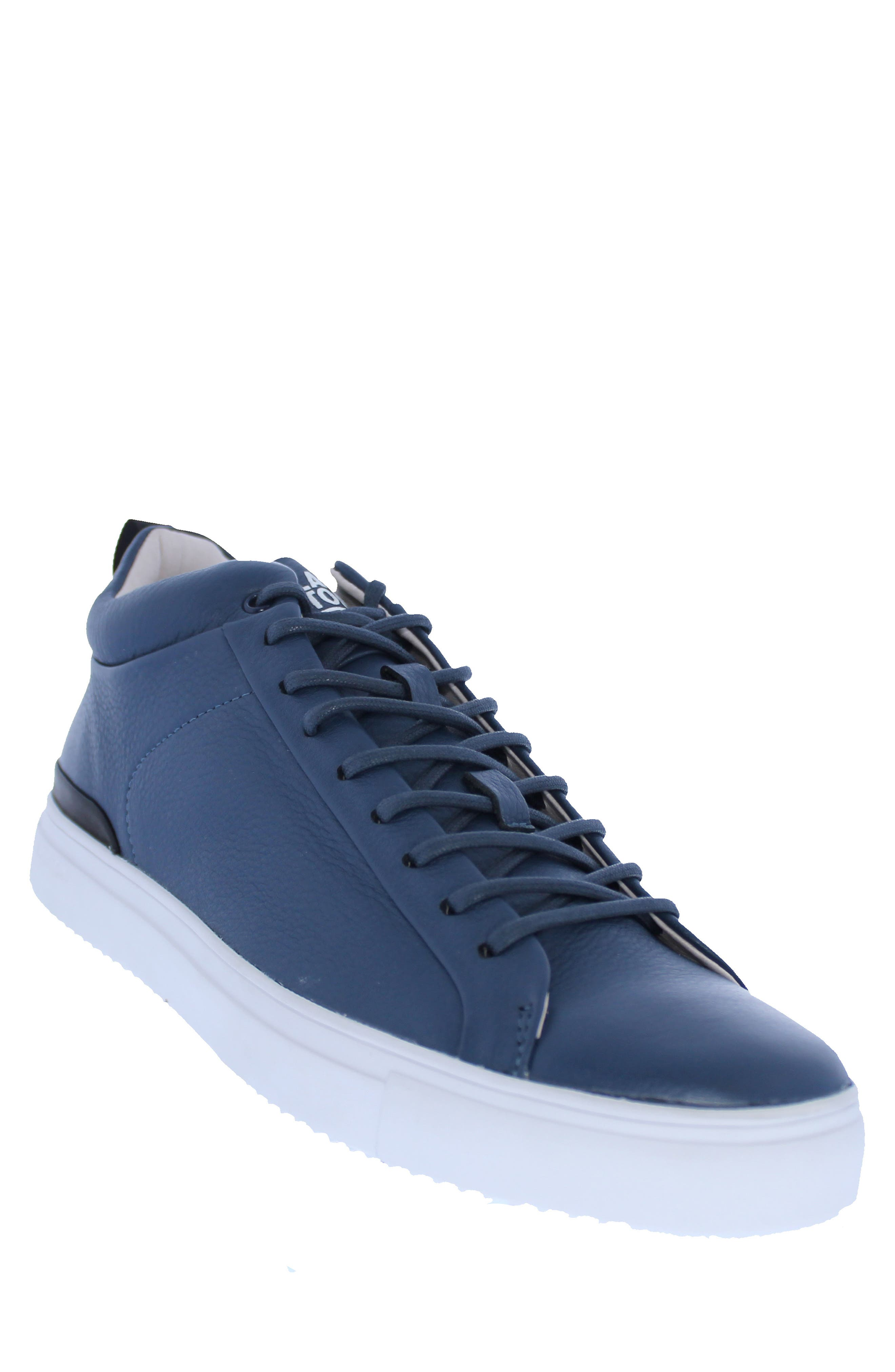 Tg16 Mid Top Sneaker