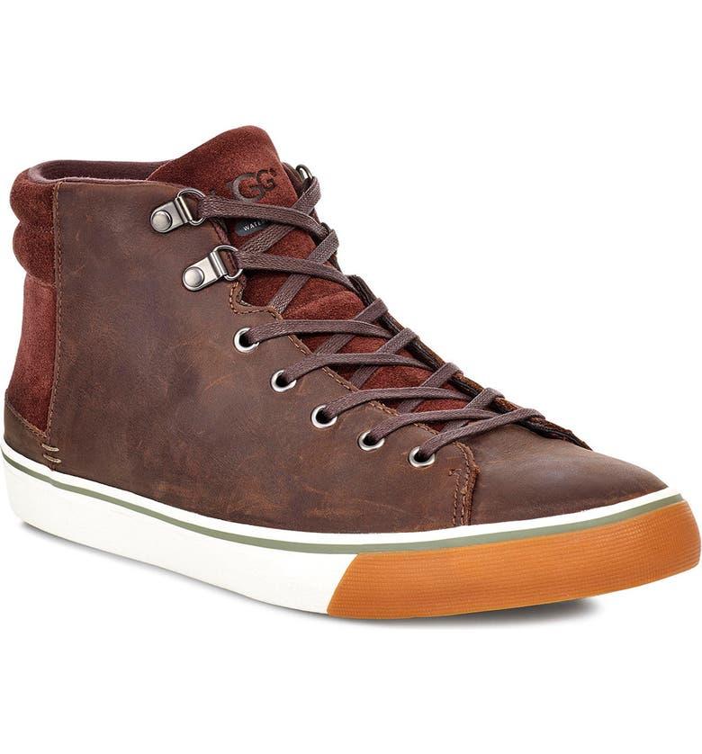 d9e67ce6e UGG® Hoyt II Waterproof Sneaker (Men) | Nordstrom