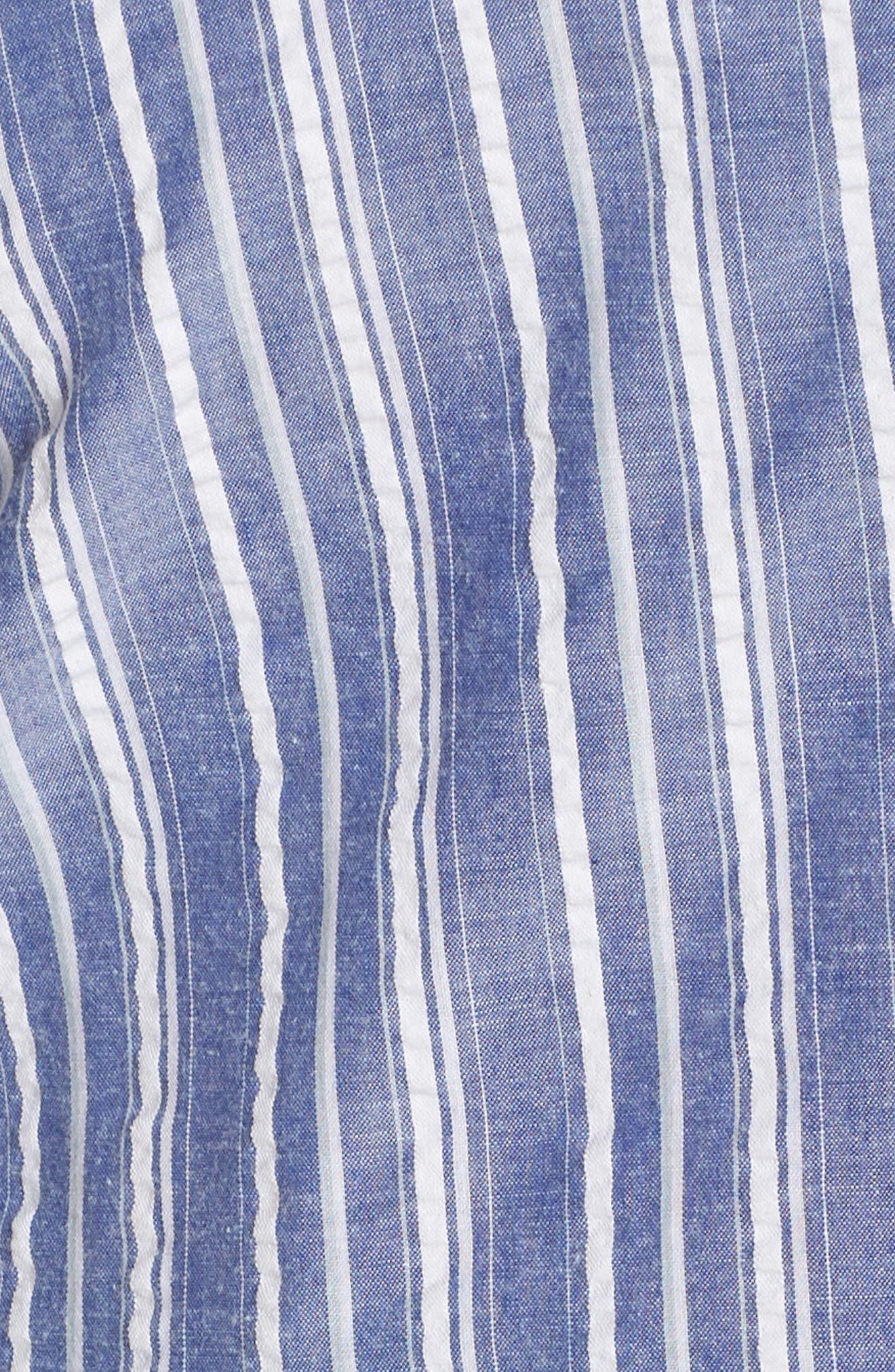 ,                             Seersucker Shirt,                             Alternate thumbnail 10, color,                             030