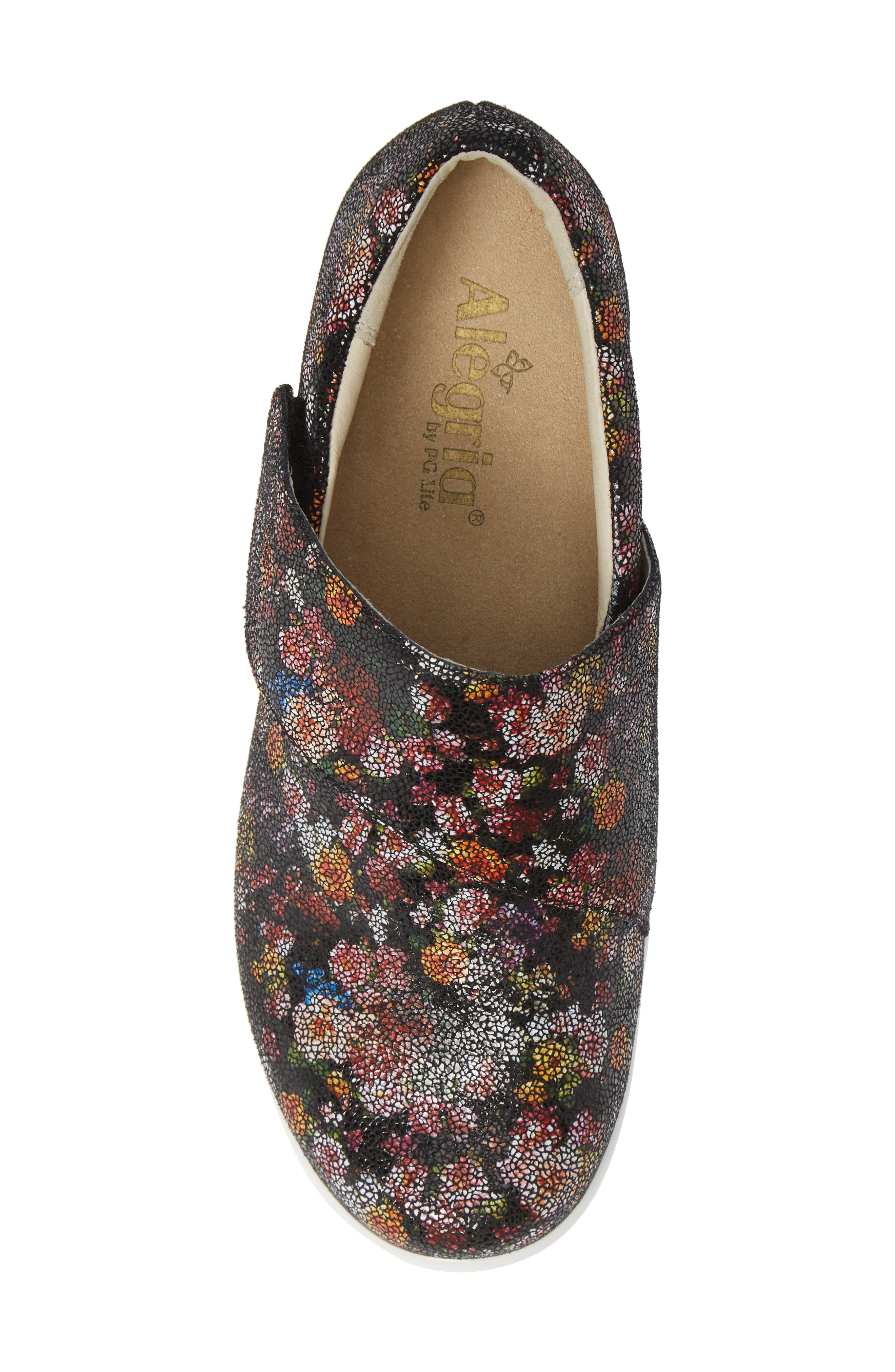 ,                             Qin Slip-On,                             Alternate thumbnail 5, color,                             GARLAND LEATHER