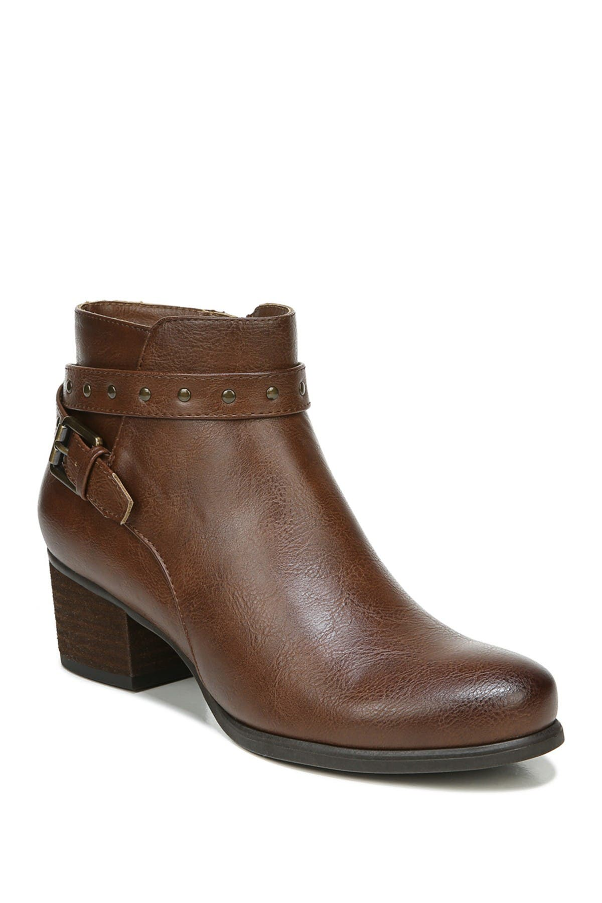 Image of SOUL Naturalizer Carrie Bootie - Wide Width Available