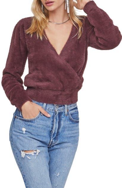 Astr Sweaters SHERESA SWEATER