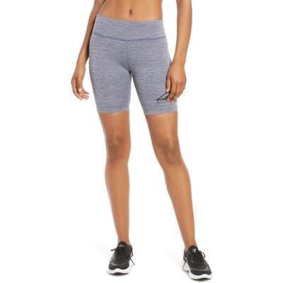 Nike Dri-Fit Fast Shorts, Blue