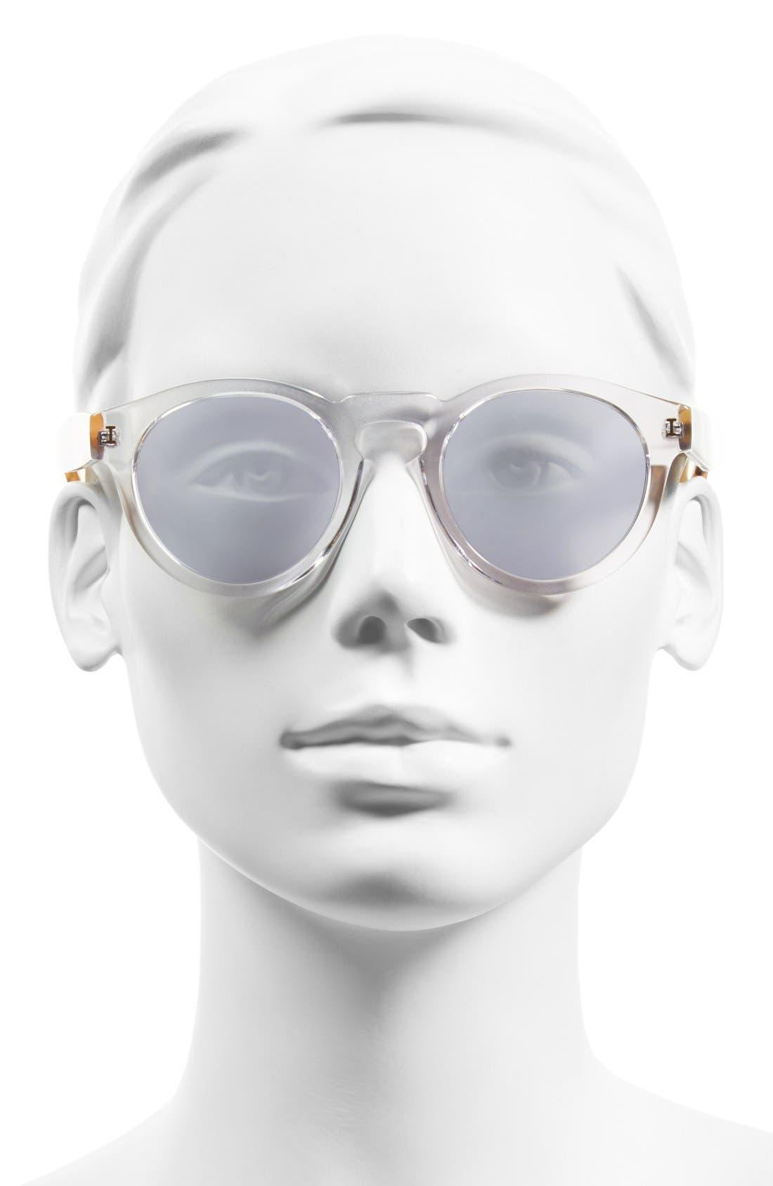 ,                             'Leonard' 47mm Sunglasses,                             Alternate thumbnail 54, color,                             109