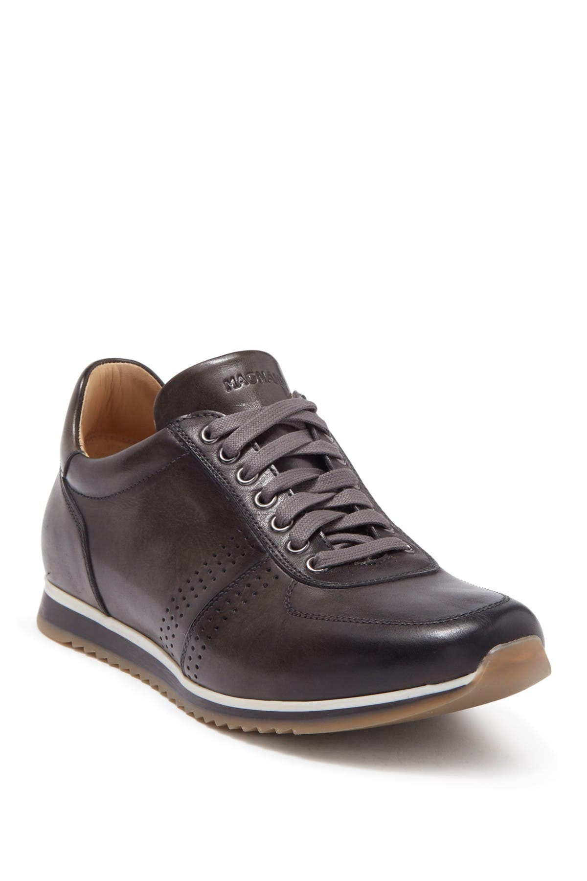 Image of Magnanni Thatcher Sneaker