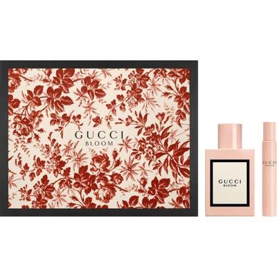 Gucci Bloom Eau De Parfum Set ($134 Value)