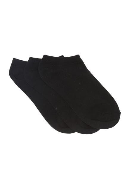 Image of Carlos Santana Basic Quarter Socks - Pack of 6