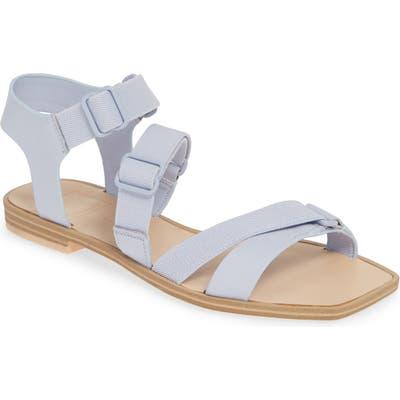 Dolce Vita Indah Strappy Sport Sandal, Blue