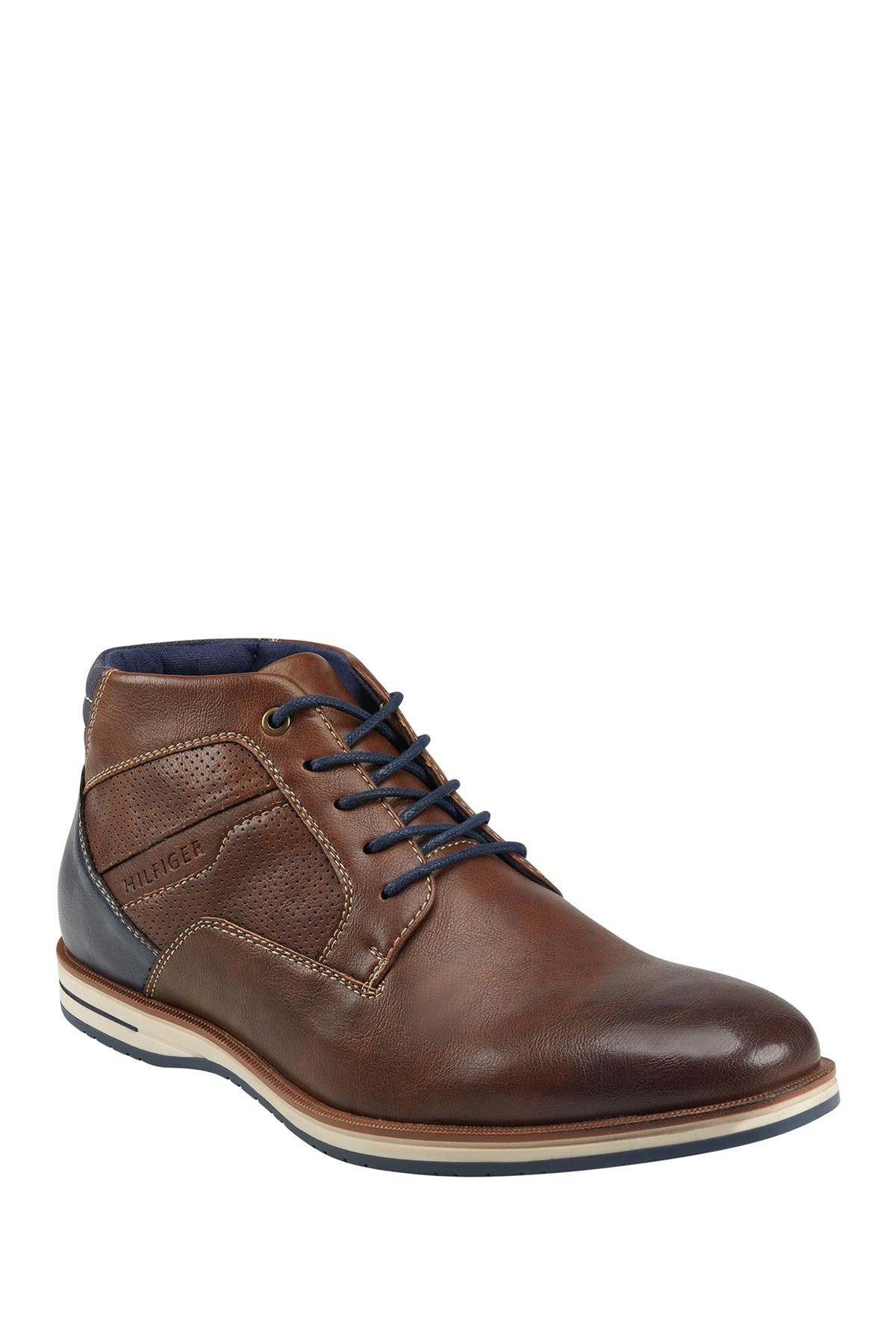 Image of Tommy Hilfiger Ulan Lace-Up Boot