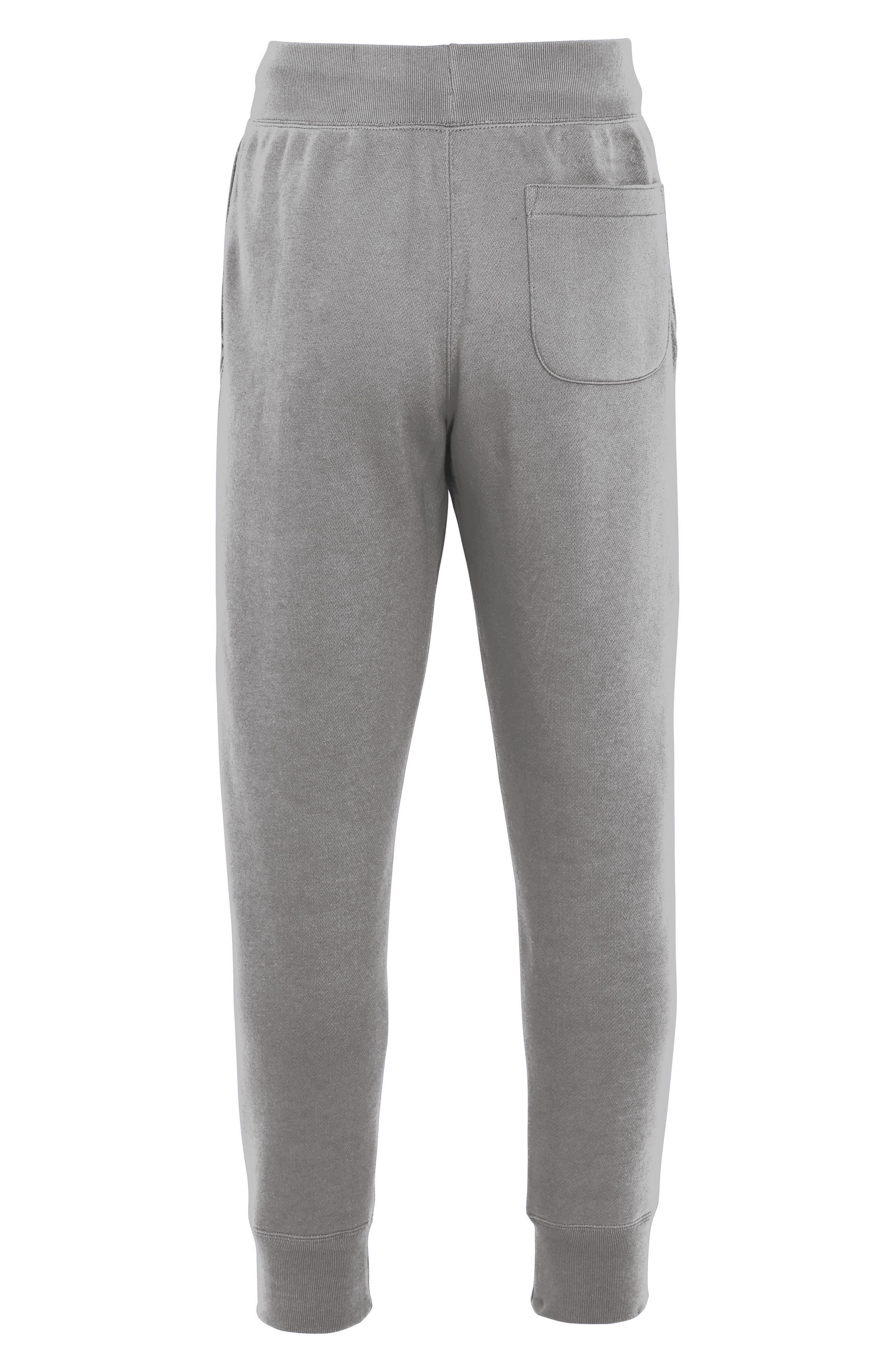 ,                             Century Collection Jogger Pants,                             Alternate thumbnail 8, color,                             BLACK