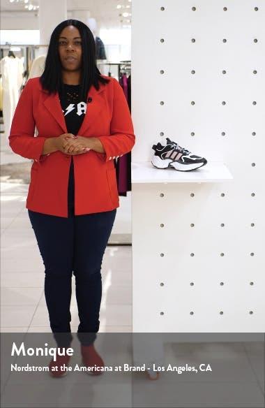 Magmur Runner Sneaker, sales video thumbnail