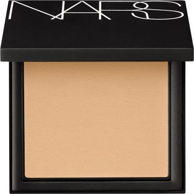 Nars All Day Luminous Powder Foundation Spf 24 - Deauville
