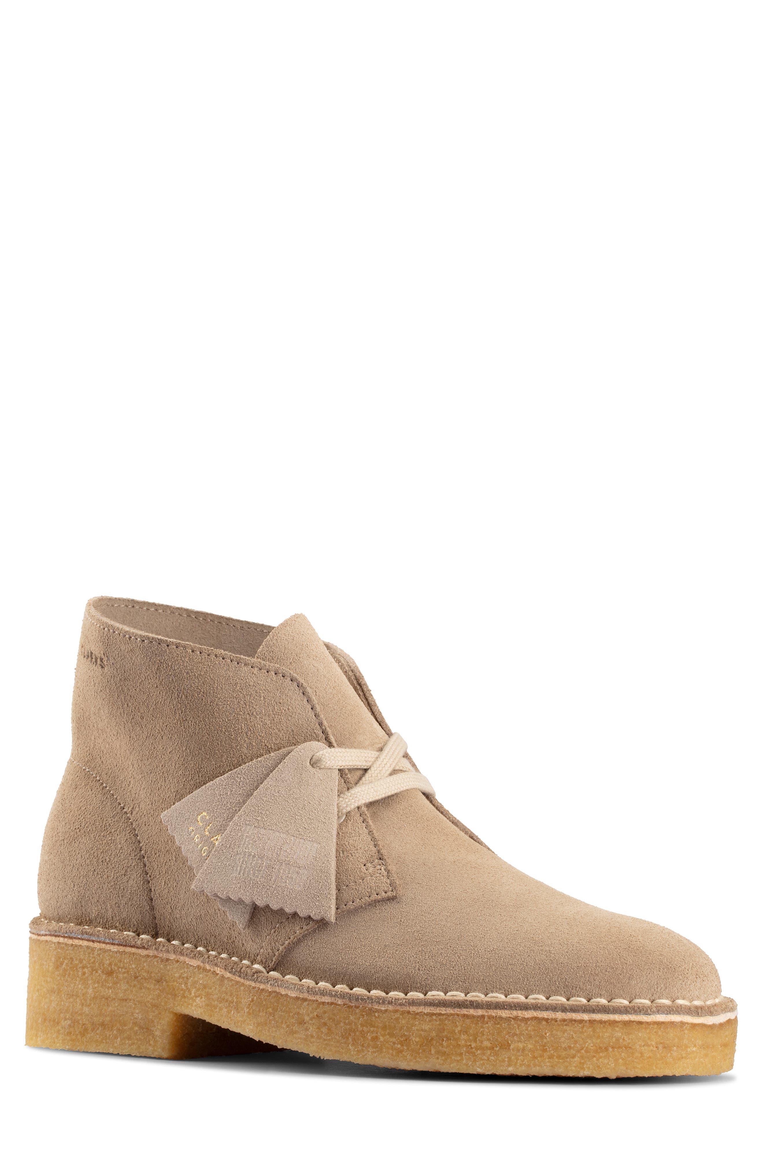 Men's Clarks Desert 221 Boot