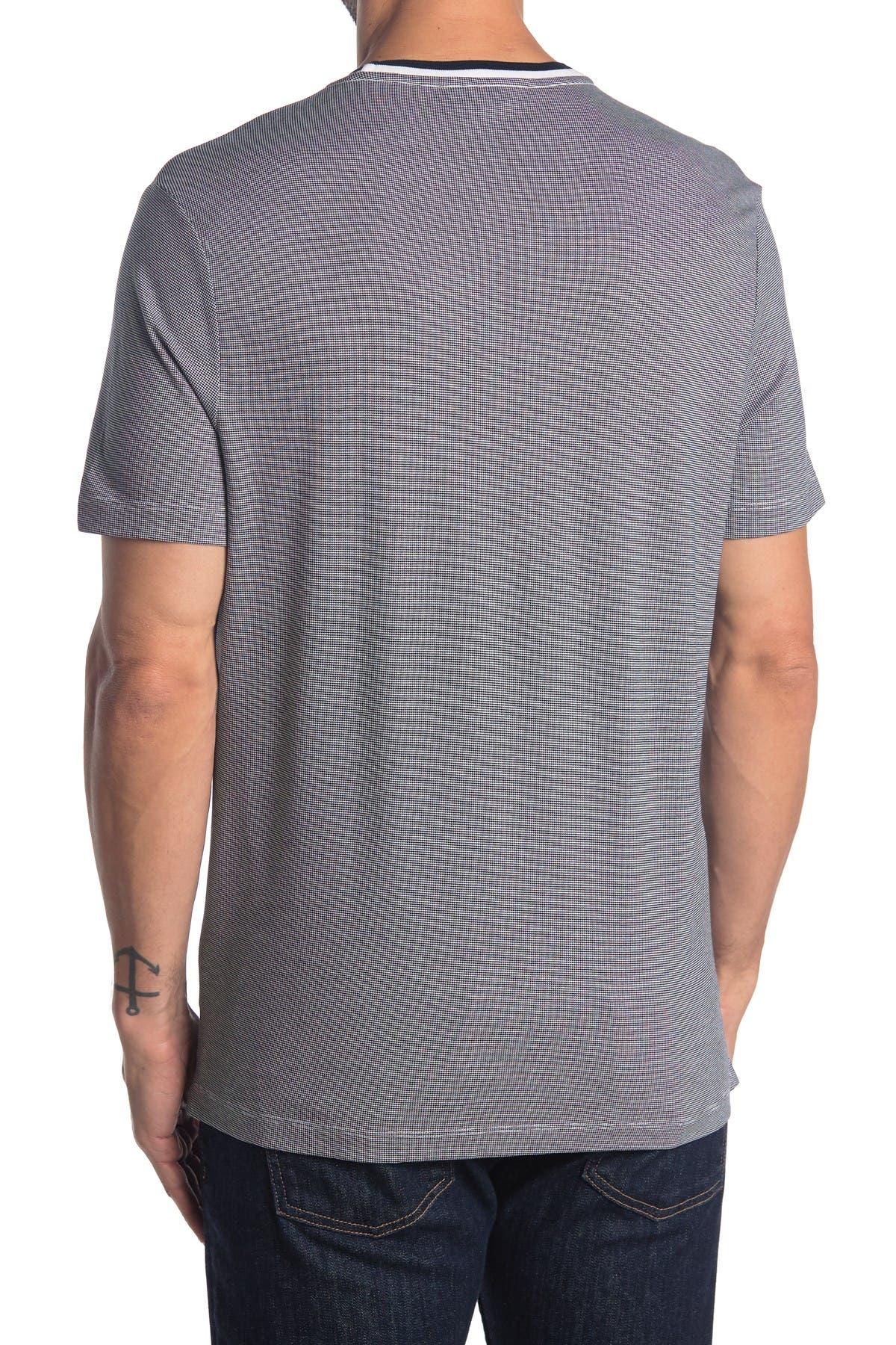 Image of Michael Kors Crew Neck T-Shirt