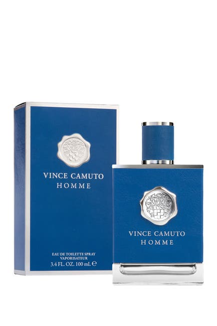 Image of Vince Camuto Homme Eau de Toilette - 3.4 fl. oz.