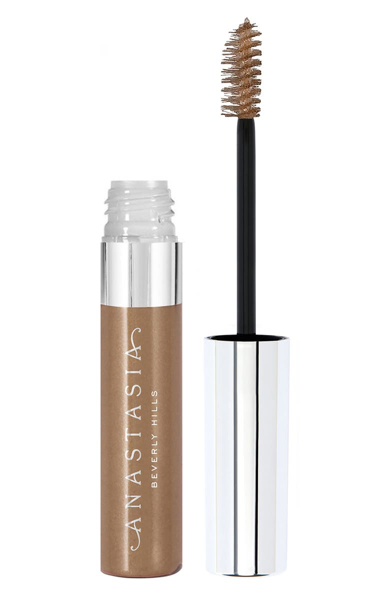 ANASTASIA BEVERLY HILLS Tinted Brow Gel, Main, color, CARAMEL