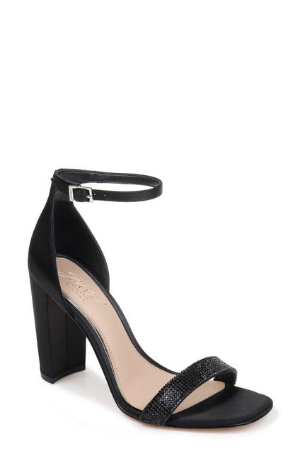Image of Jewel Badgley Mischka Keshia III Sandal