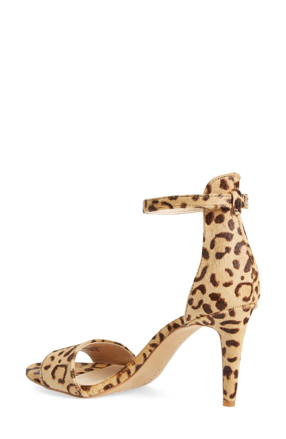 ,                             'Court' Ankle Strap Sandal,                             Alternate thumbnail 52, color,                             240