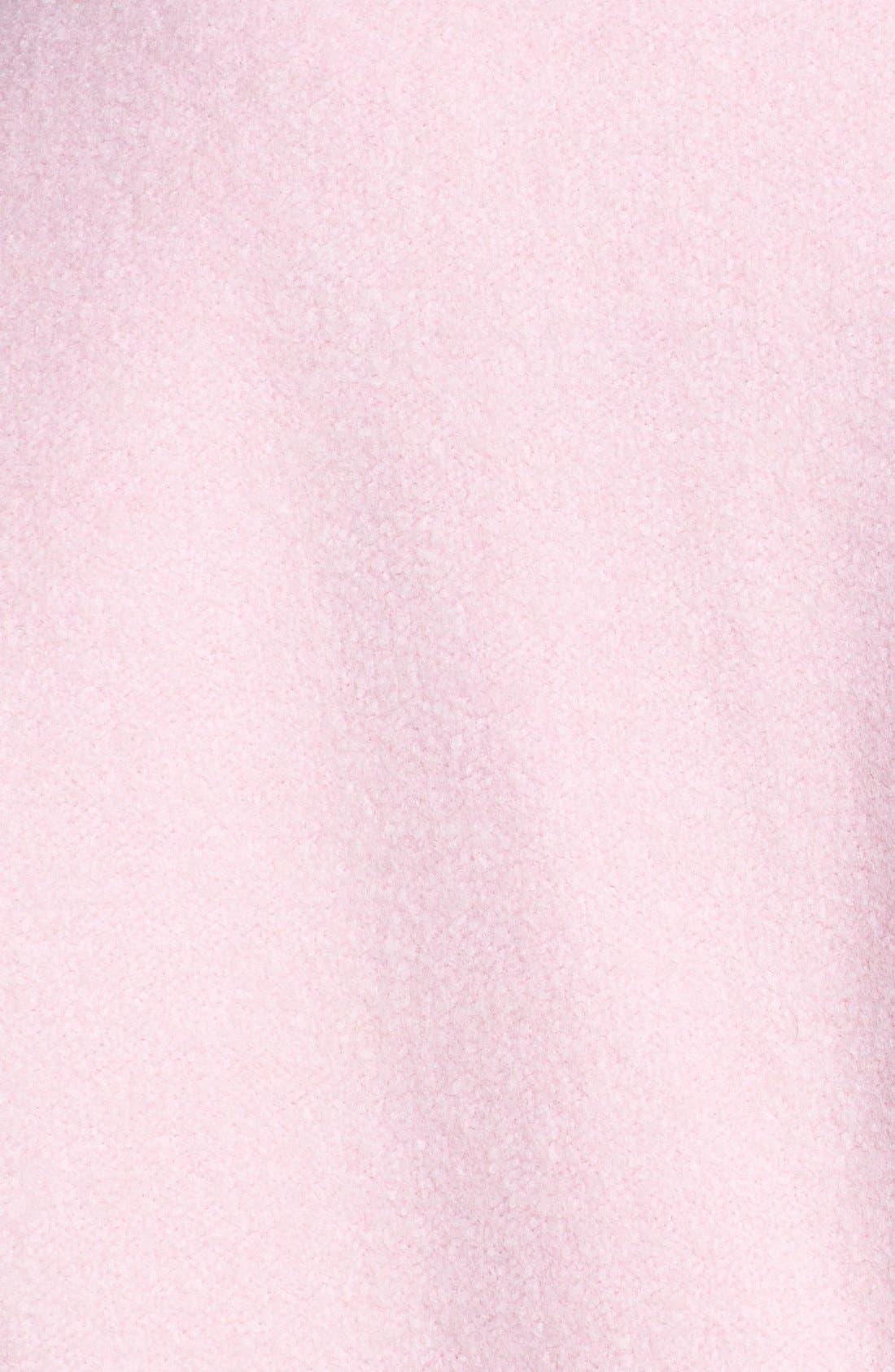,                             Single Button Car Coat,                             Alternate thumbnail 2, color,                             650