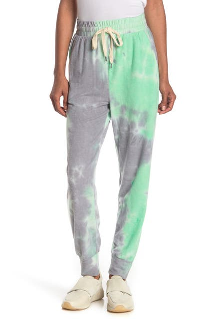 Image of Abound Tie Dye Drawstring Joggers