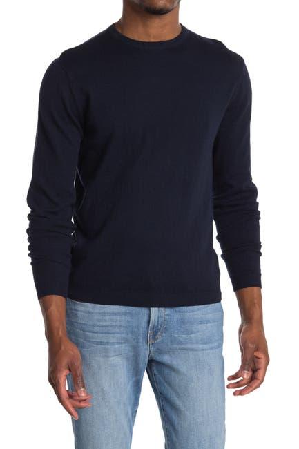 Image of weatherproof Crew Neck Pullover Sweater