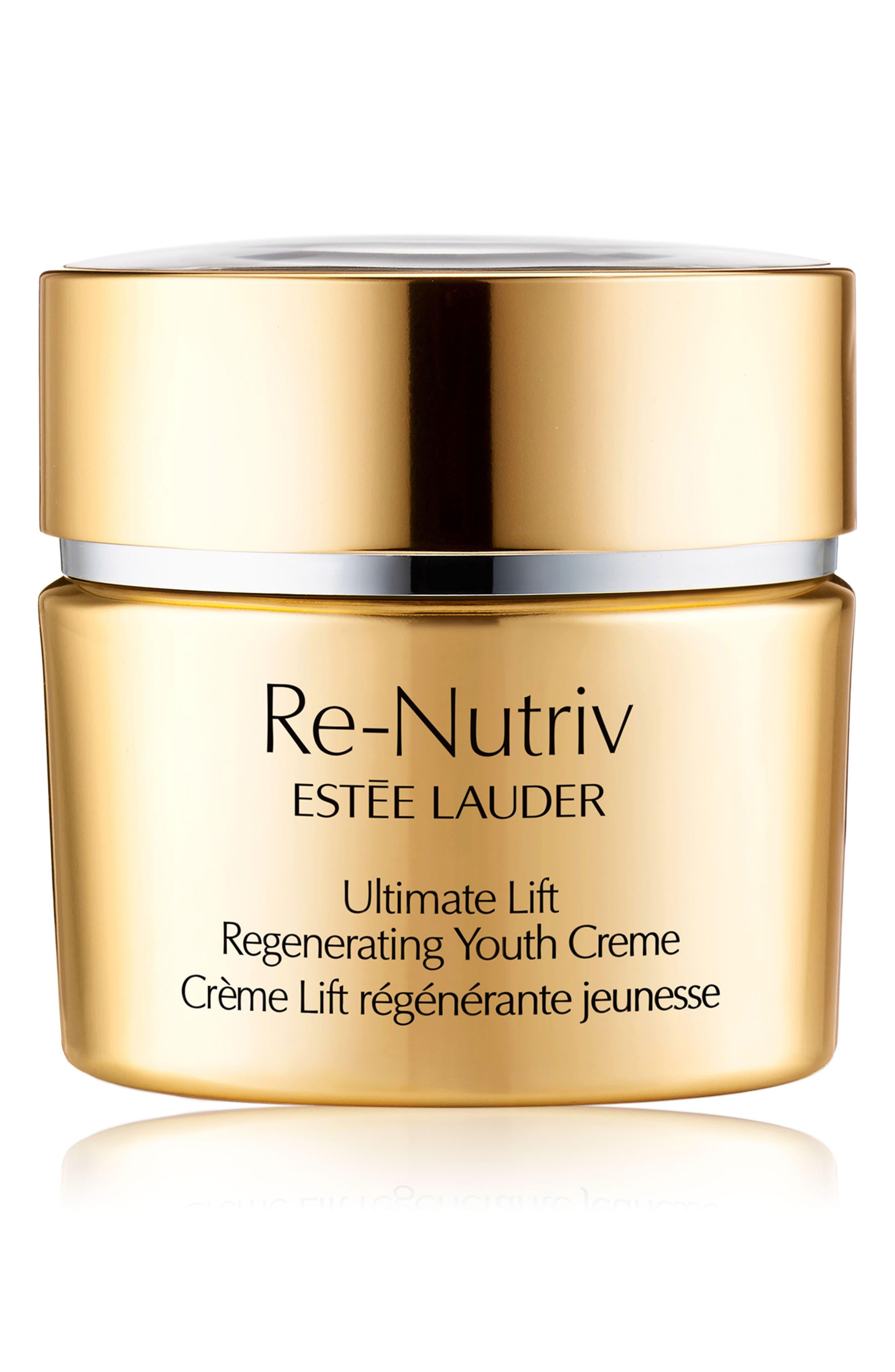 Re-Nutriv Ultimate Lift Regenerating Youth Crème | Nordstrom