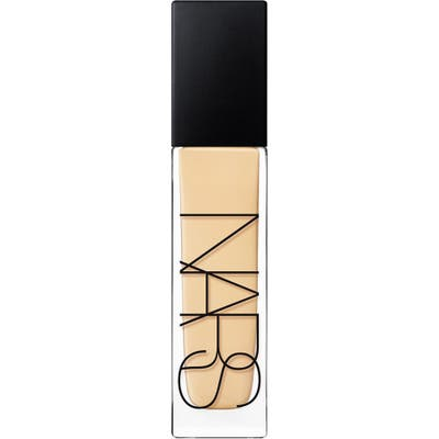 Nars Natural Radiant Longwear Foundation - Gobi