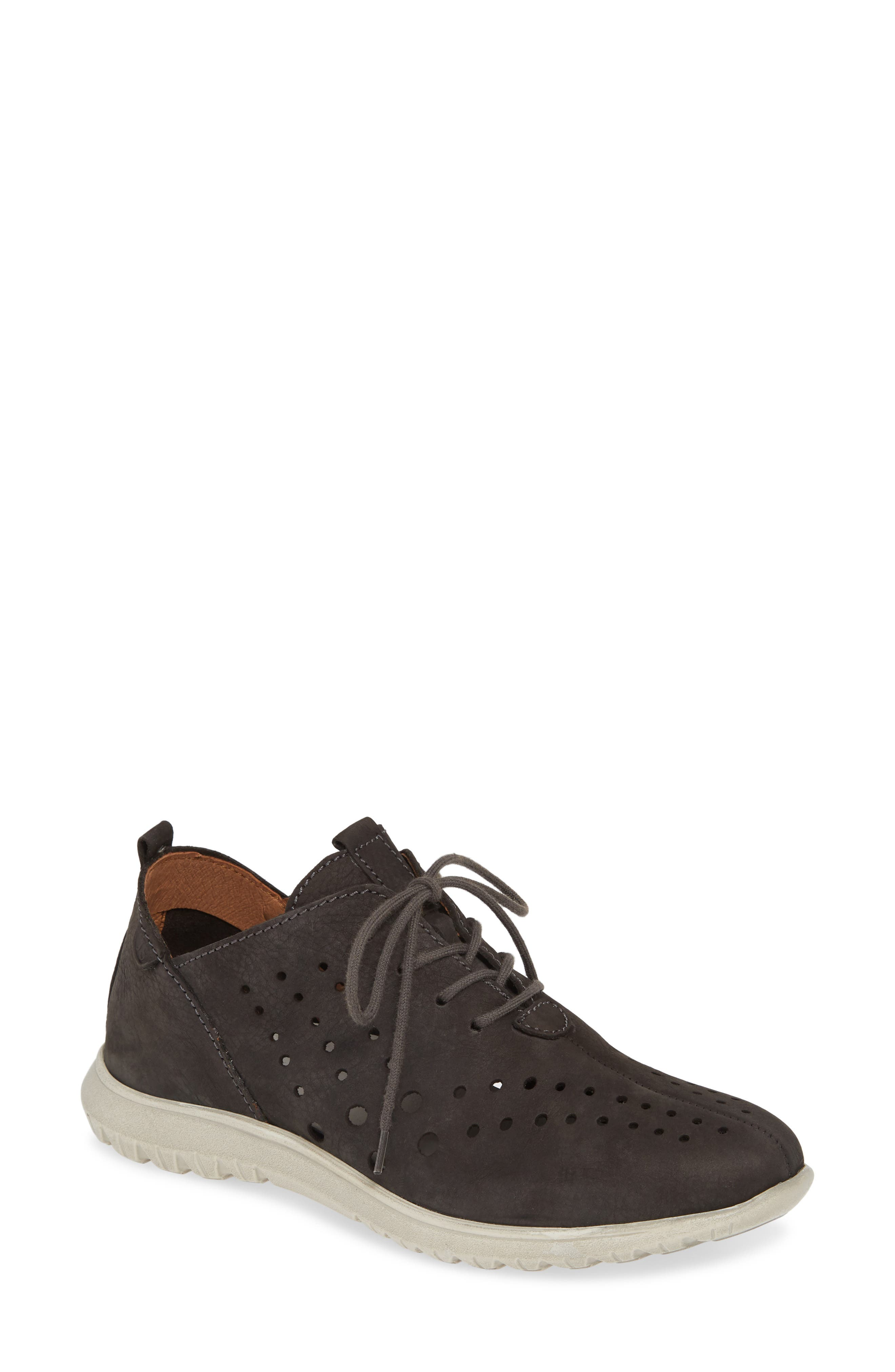 Josef Seibel Malena 09 Sneaker, Grey