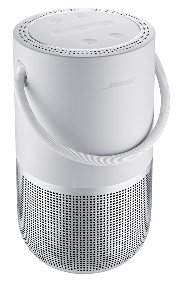 BOSE<SUP>®</SUP> Portable Home Bluetooth<sup>®</sup> Speaker, Main, color, LUXE SILVER