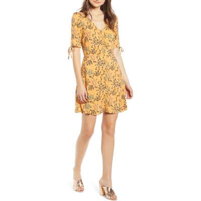 Vero Moda Simply Sundress, Yellow