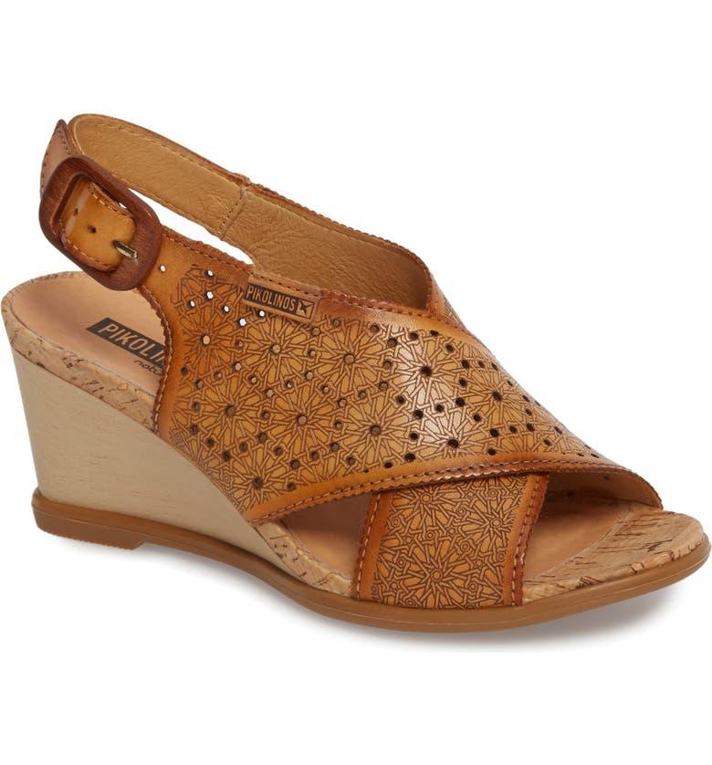 PIKOLINOS Vigo Wedge Sandal Women