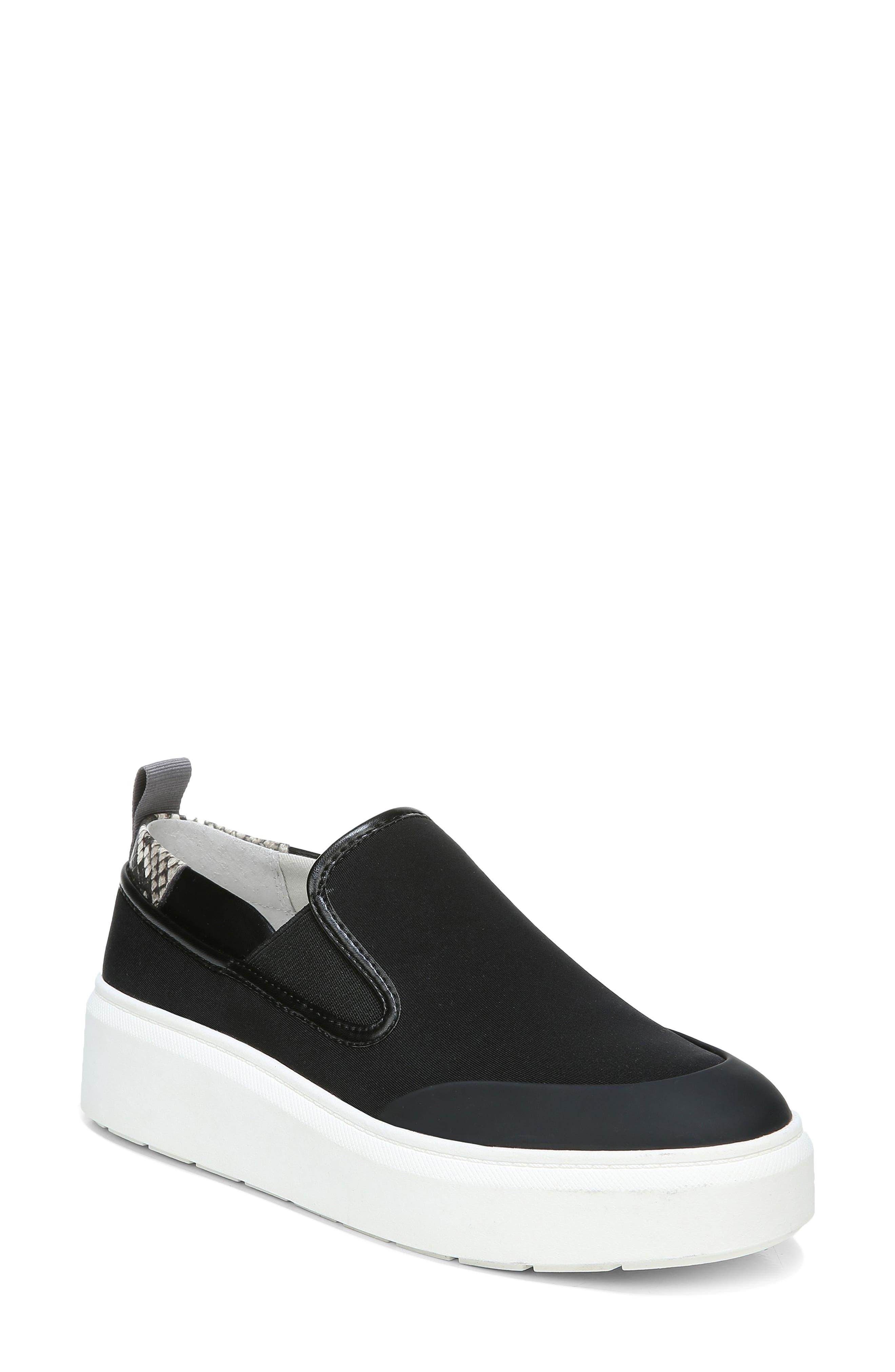 Lazer Platform Sneaker