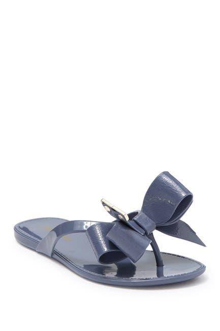 Image of Petite Jolie Nassau Bow Flip Flop