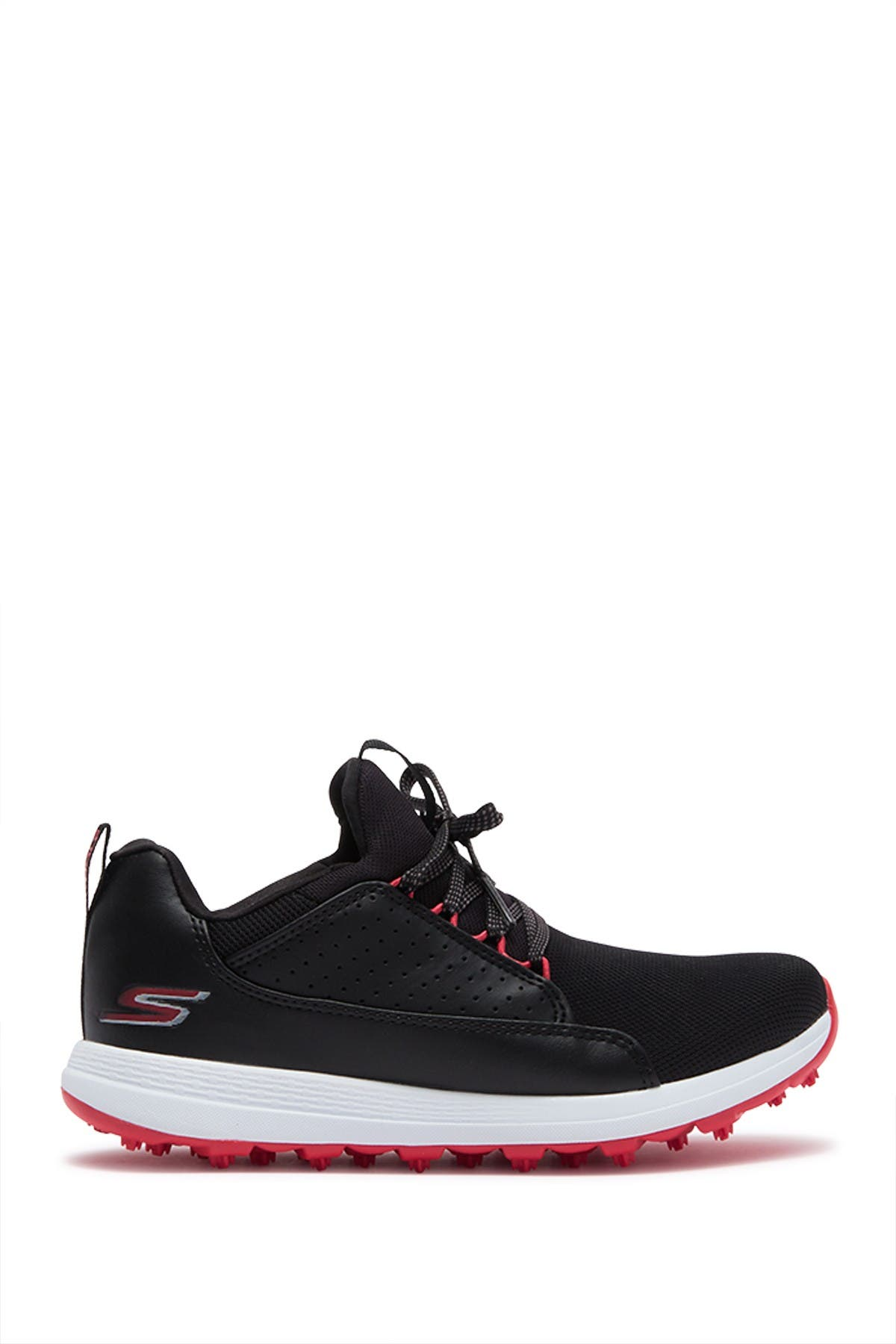 Image of Skechers Go Golf Lace Up Sneaker