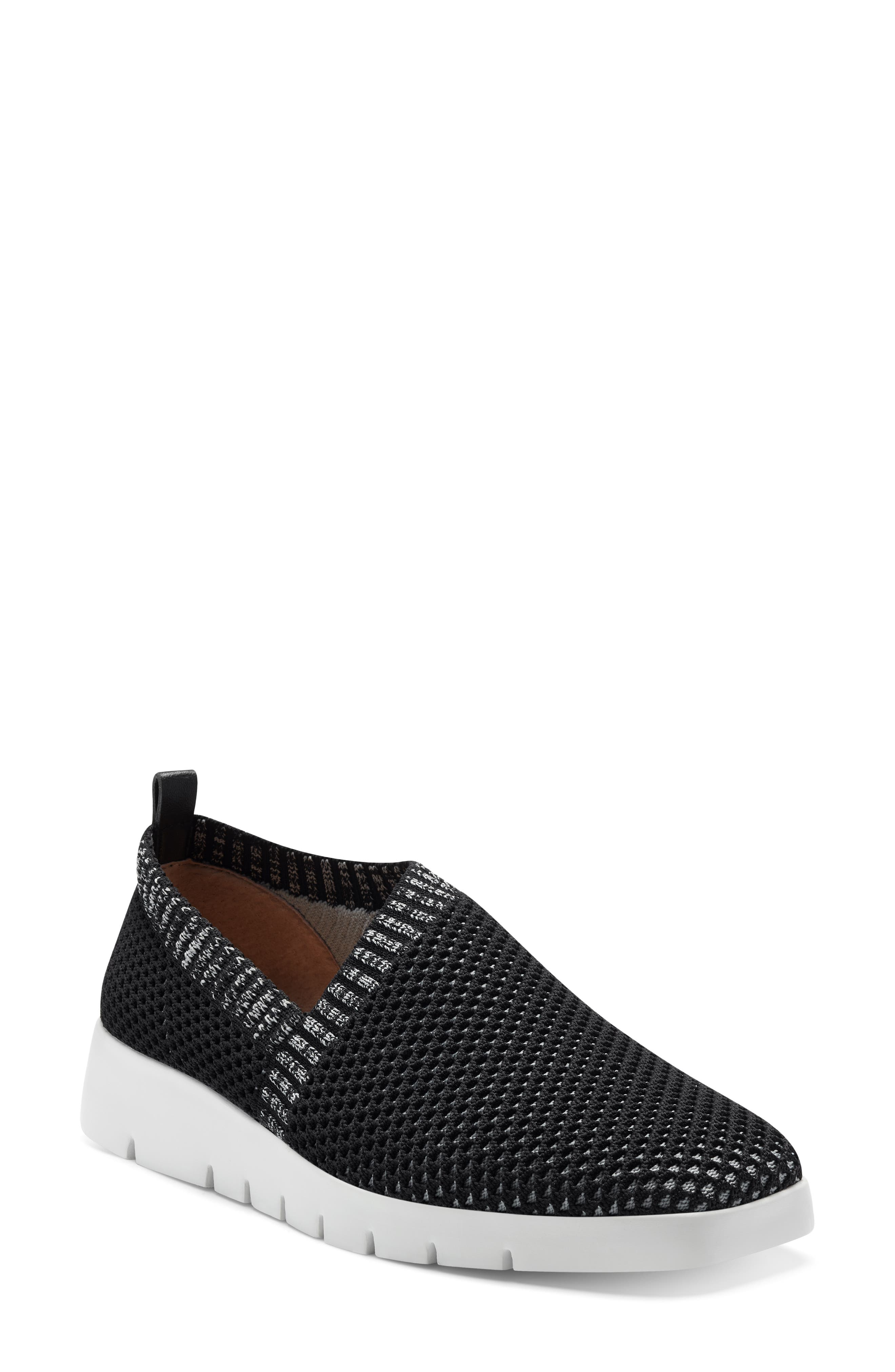 Issani Wedge Sneaker