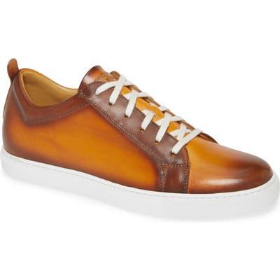 Mezlan Artemis Sneaker- Brown