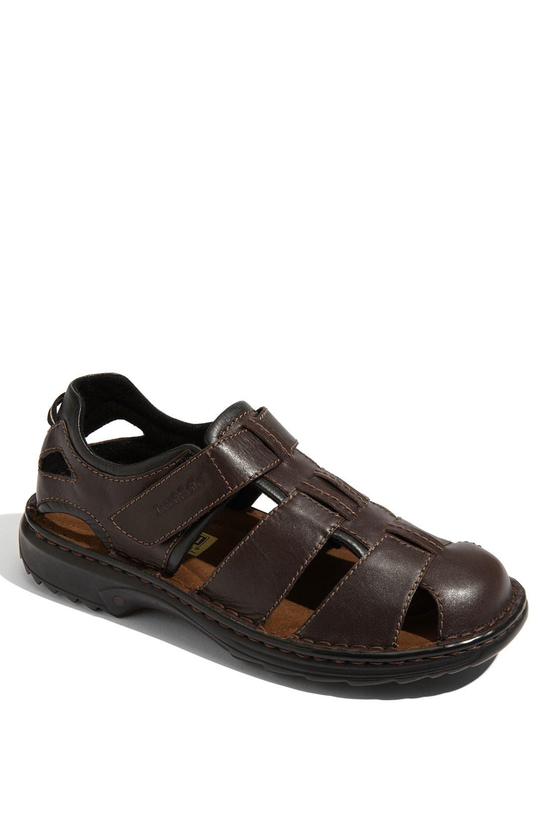 'Jeremy' Sandal