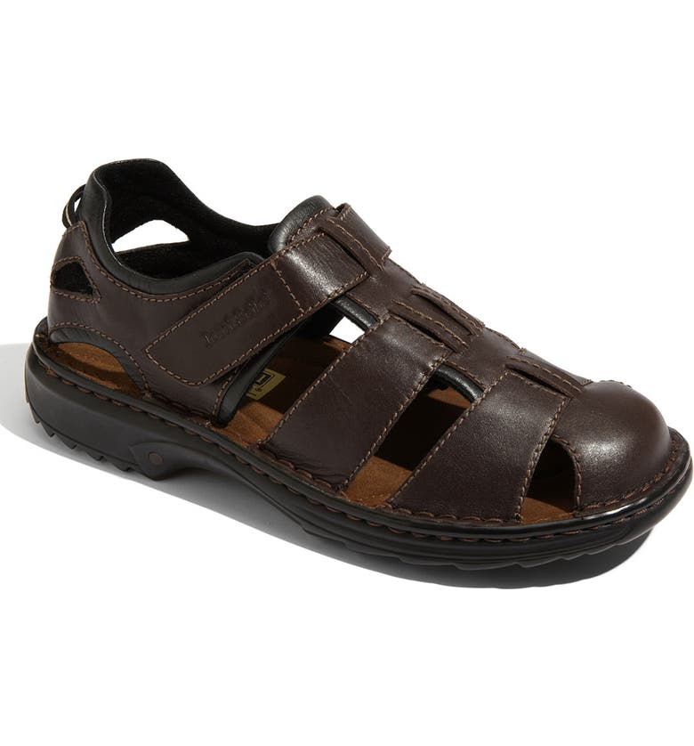Josef Seibel Jeremy Sandal Men