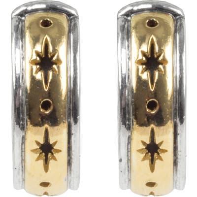 Konstantino Astria Starburst Earrings