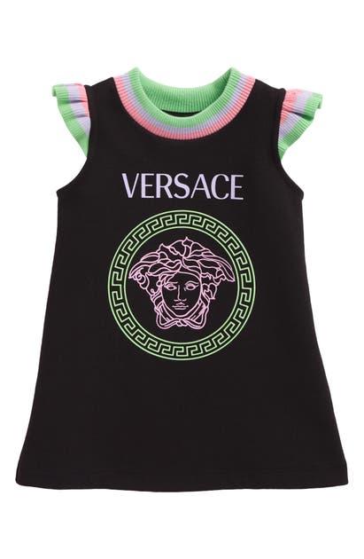Versace Dresses MEDUSA LOGO DRESS